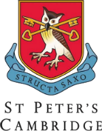 St_Peter's_School,_Cambridge_Logo